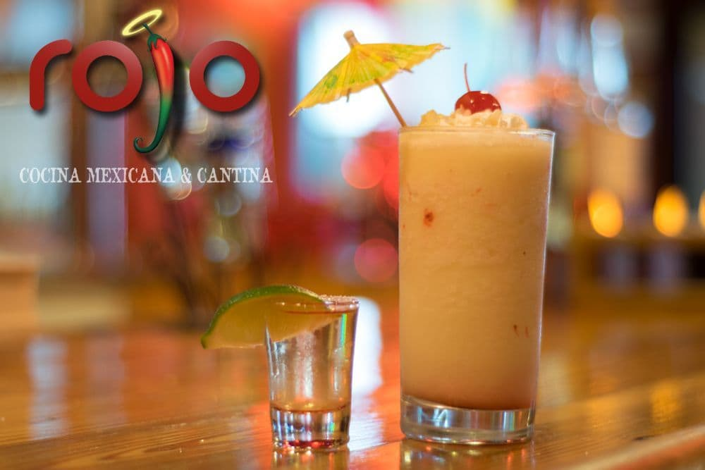Drink Favorites | Mexican