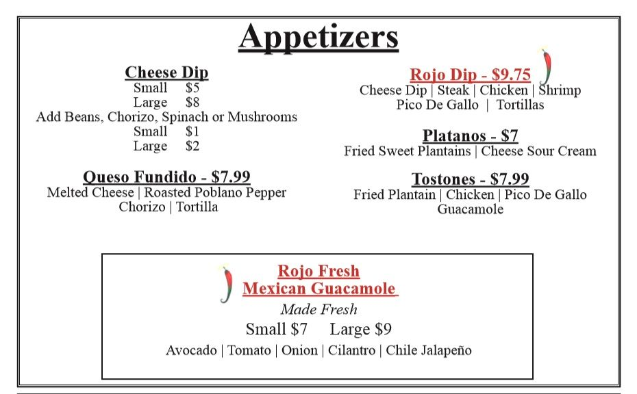 appetizers-atlanta-mexican-restaurant-rojo-cocina-mexicana-appetizers-soft-drinks-atlantalatinos